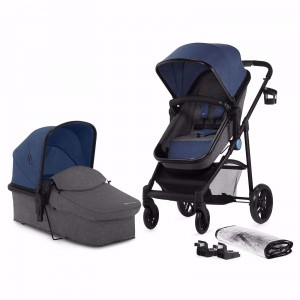 Kinderkraft JULI 2w1 Denim